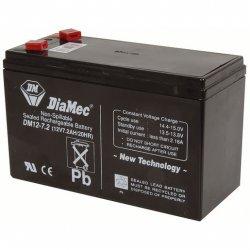 Adult Ventilator PB760 Battery (12V 7.2AH)