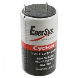 Adult Ventilator PLV 102 Battery (2V 2.5AH)