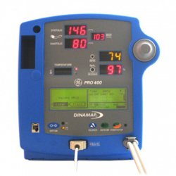 Dinamap PRO D400V2