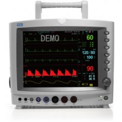 Multi-parameter G3D