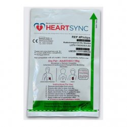 HEART PACER HEART SYNC